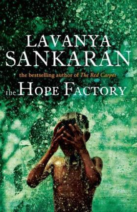 the_hope_factory_lavanya_sankaran