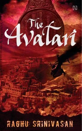 the_avatari_raghu_srinivasan