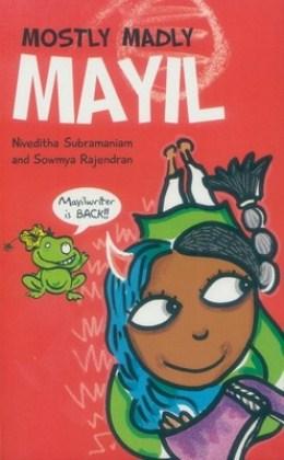 mostly_madly_mayil_mayil_series_2