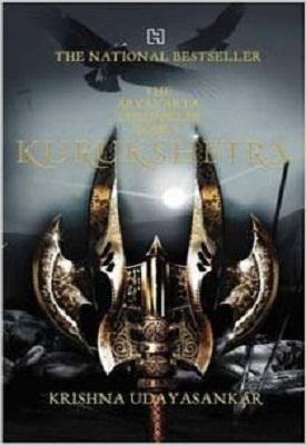 Blogging from A to Z: K for Kurukshetra
