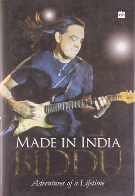 biddu_made_in_india