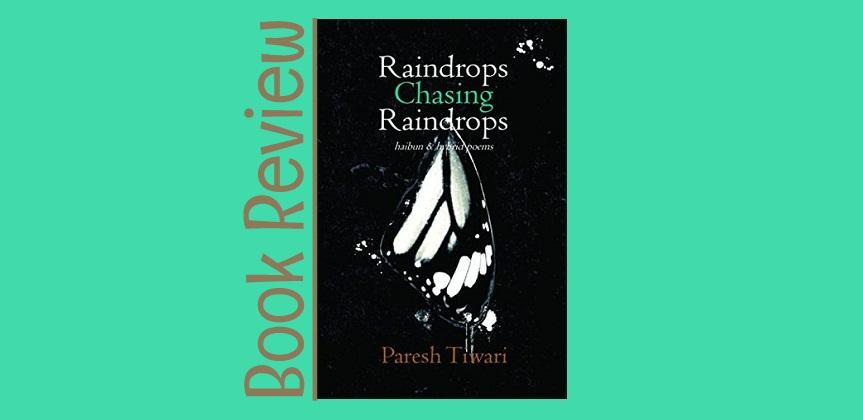 Book Review: Raindrops Chasing Raindrops, by PareshTiwari